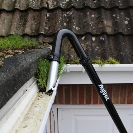 Gutter Cleaning in Sutton Coldfield
