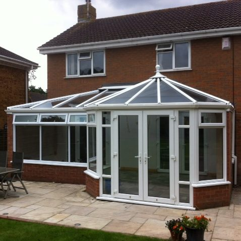 Conservatory Cleaning Burton