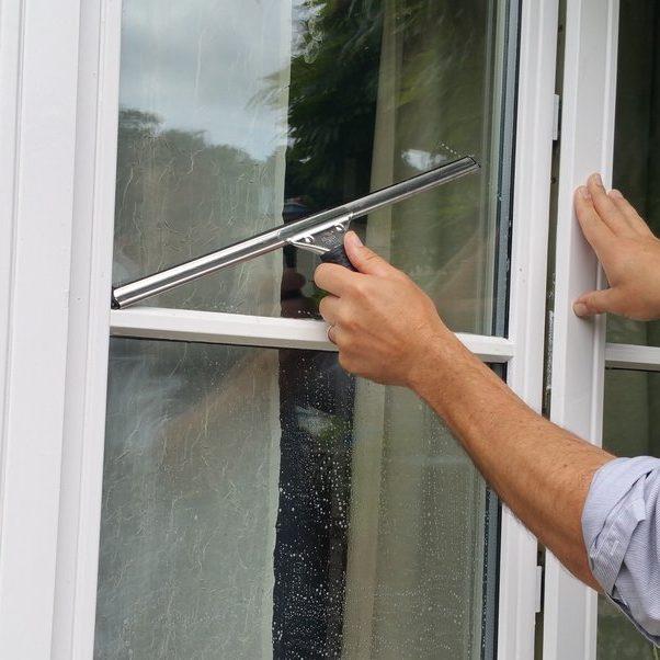 Internal Window Cleaning Burton